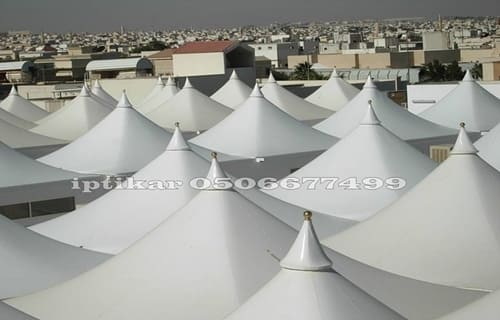 مظلات المدارس بالجبيل