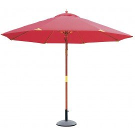 مظلات متنقله